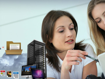 Home Data Backup Solutions