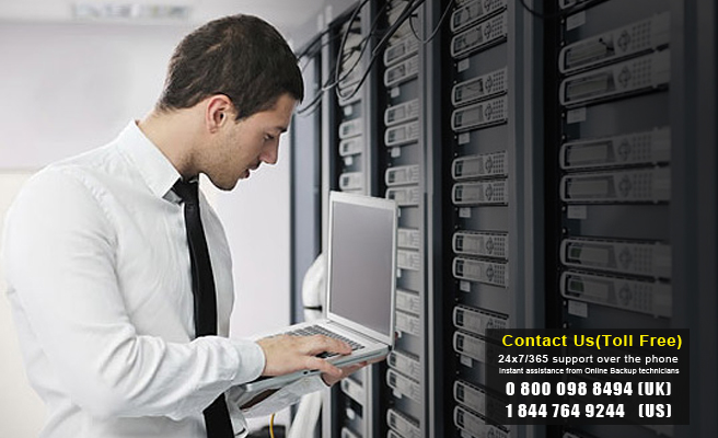 Advanced Backup Solutions For All